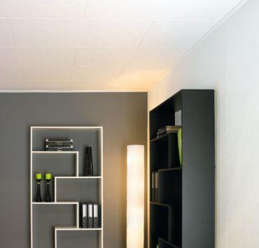 Plafondplaten voor je huiskamer
