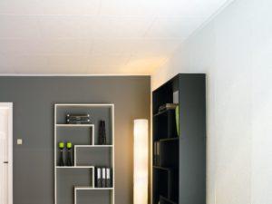 plaatsen systeemplafond