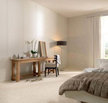 Wandpanelen geschikt om je slaapkamer uit te breiden